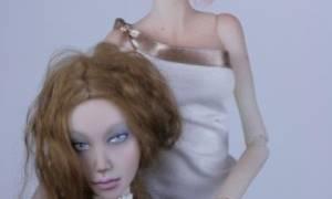 Как сделать куклу из полимерной глины своими руками — мастер-класс с фото и видео