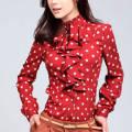 Как сшить женскую блузку своими руками: варианты с капюшоном и с жабо