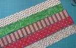 Cхемы вышивки барджелло: пэчворк для начинающих и мастер класс по одежде