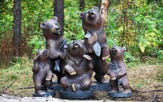 Скульптурная резьба по дереву: фото и видео уроки для мастеров и описание всех инструментов