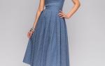 Платье с карманами: фото удачных моделей и пошаговый мк по их реализации