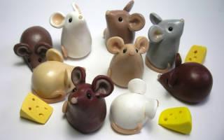 Изделия из полимерной глины своими руками: мастер класс для начинающих с фото и видео