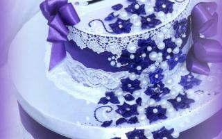 Казна для денег на свадьбу: мастер класс своими руками