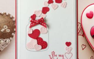 Подарок девушке своими руками: делаем оригинальный подарок на день святого валентина с фото-подборкой