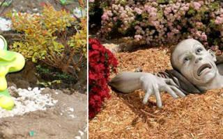 Поделки из гипса своими руками: для детей и для сада