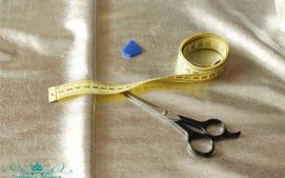 Трикотажная юбка карандаш своими руками: мастер класс и выкройка